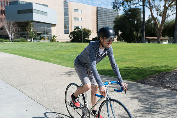 Commuting to Campus: Bike or Walk