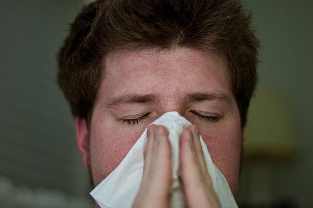 Stay Healthy Through Cold & Flu Season