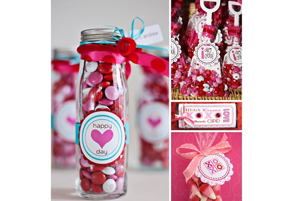 Quick Valentine's Day Gifts – In case you forgot…