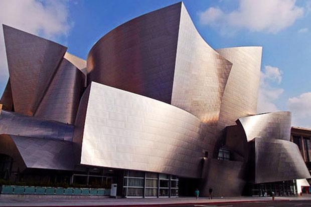 The Los Angeles Philharmonic