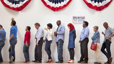 #VoteYourVoice: Why It Matters