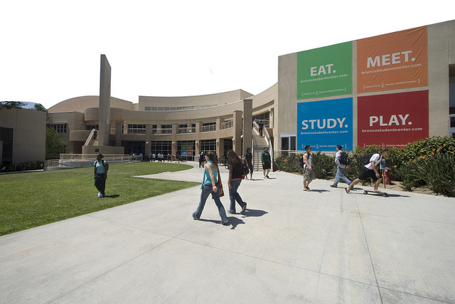 5 Facilities We Need on Campus