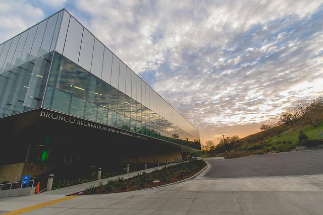 Rec Portal, Your Online Connection to Campus Rec