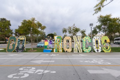 Cal Poly Pomona Homecoming 2015