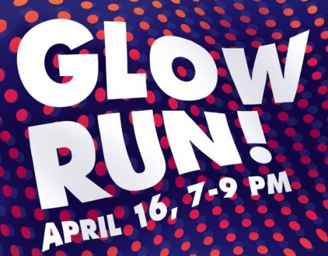 Glow Run @ The Bronco Commons