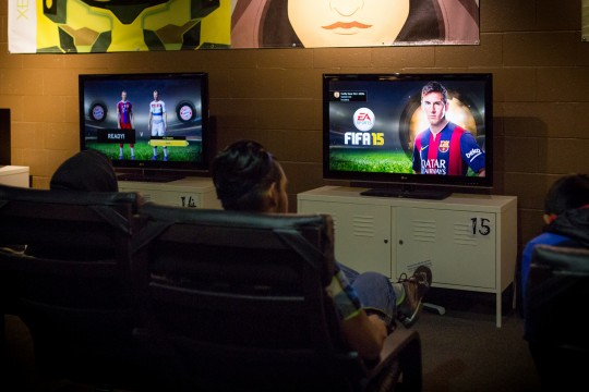 FIFA Tournament @ Games Room (Bldg. 35-1110) | South Salt Lake | Utah | United States