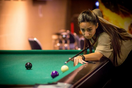 Pool Tournament @ Games Room, Etc.  | Pomona | California | United States