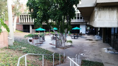 Our CPP: (Somewhat) Hidden Gems of Campus