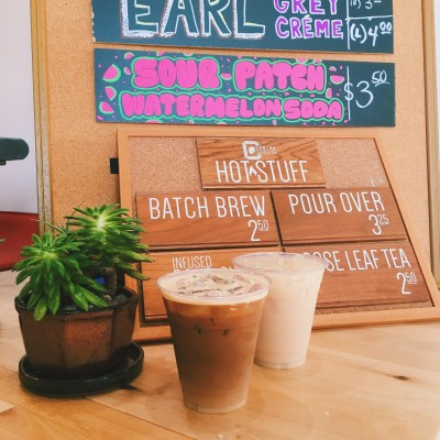 Life After CPP: The Alumni Behind Contra Coffee & Tea