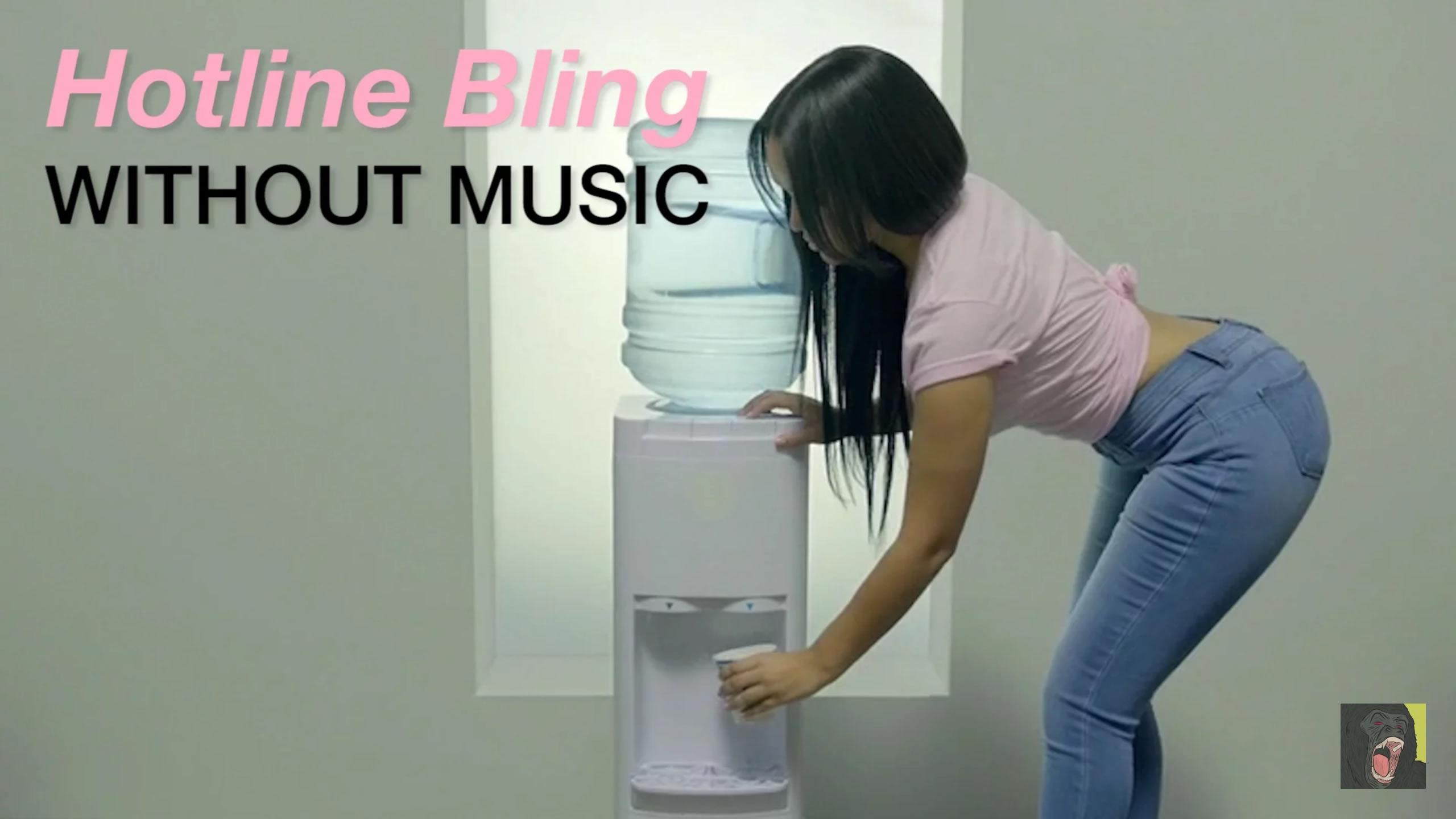 hotline bling image