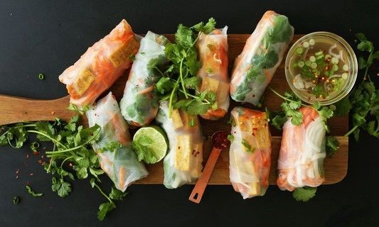 5 Asian Cuisines to Try This Summer