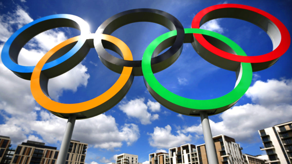 IPF to olympics