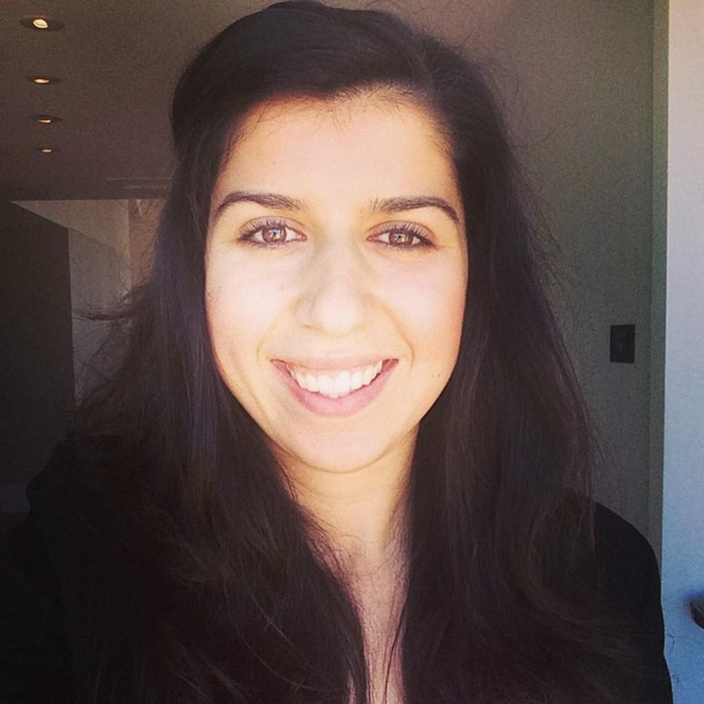 ASI Alumni Spotlight: Alla Arutcheva
