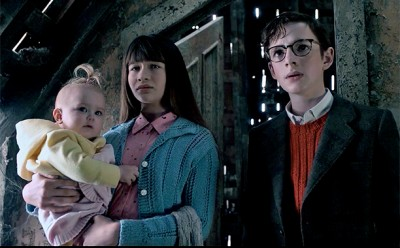 "How Netflix's ""Series of Unfortunate Events"" Lived up to the Books"