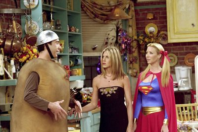 Halloween Episodes You Can't Miss