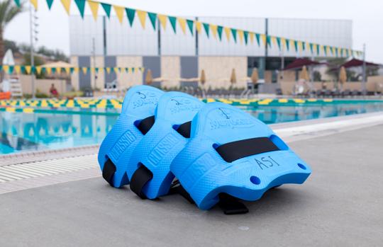 Aqua Jogger Belts
