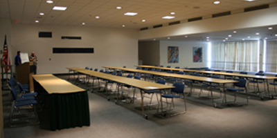 Ursa Minor meeting room