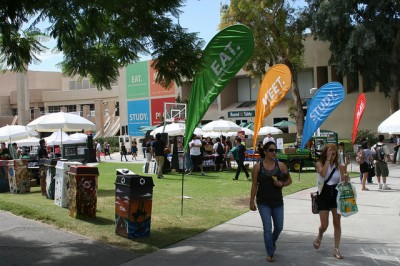 BSC Open House to bring fun to University Park