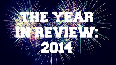The Year in Review: 2014
