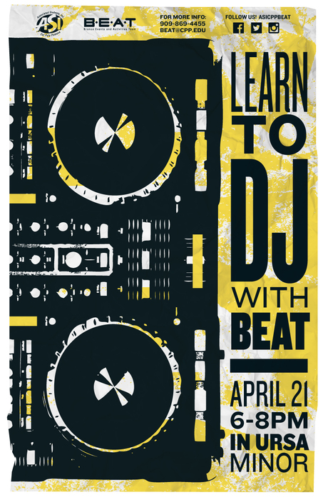 Learn to DJ with BEAT