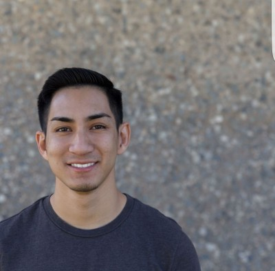 CPP Student Highlight: Anthony Nguyen