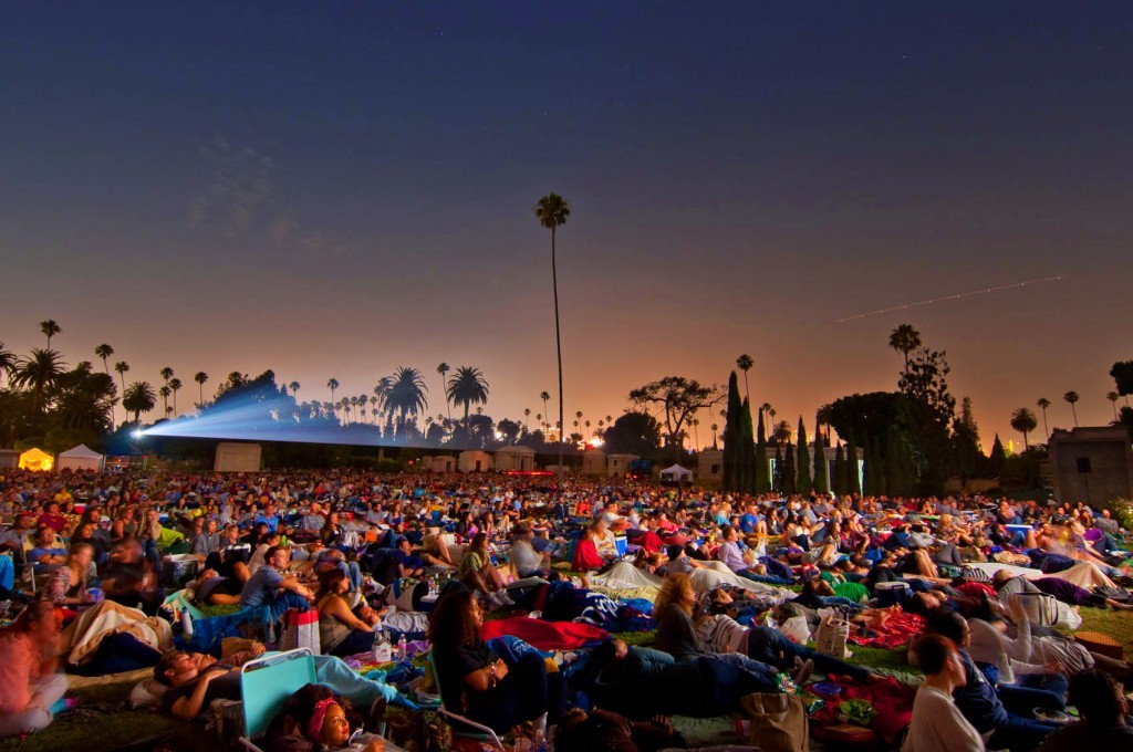 The Best Ways to Spend Your Summer Nights