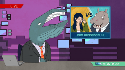 "5 Reasons to Add ""BoJack Horseman"" to Your Netflix Queue"