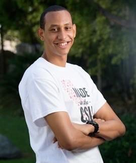 ASI Alumni Spotlight: Devon Graves
