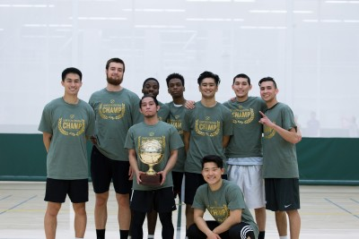 Winter 2017 Intramural Sports Championship Recap