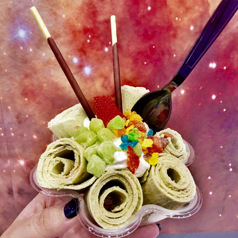 Local Ice Cream Shops Perfect For Your Study Break