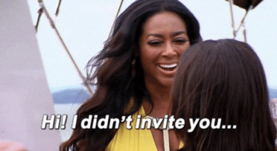 "How We Feel About Festival Season (As Told By ""The Real Housewives Of Atlanta"")"
