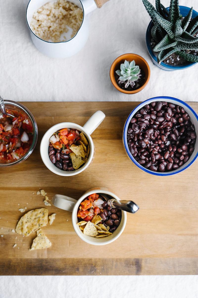 Mug Recipes Perfect For One