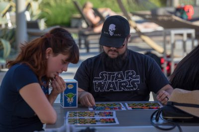 The Force Is Strong At CPP's May The Fourth Celebration