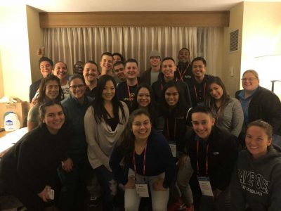 ASI Campus Recreation Connects And Grows At NIRSA Conference