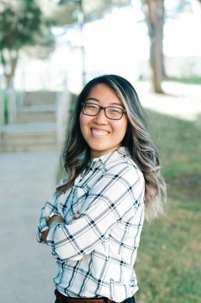 ASI Alumni Spotlight: Xiaopan Xue