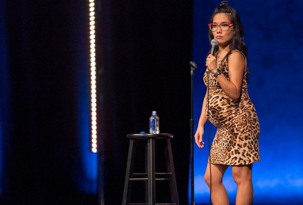 Netflix Stand Up Comedians To Keep You LOLing