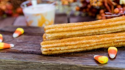 The Disneyland Halloween Treats You Need To Try