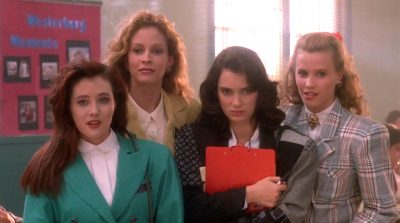 Totally Radical '80s Movies To Add To Your Must-Watch List