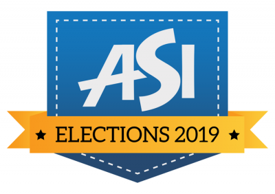Top 10 Things To Know: Voting In The ASI Election