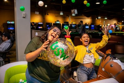 CPP Brings School Spirit To ASI's Bronco Spirit Week
