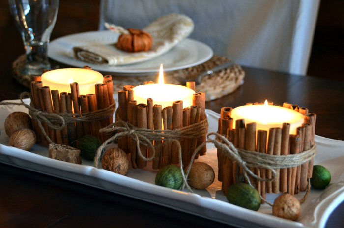DIY Fall Decor to (Pumpkin) Spice Up Your Room