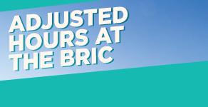 BRIC Hours