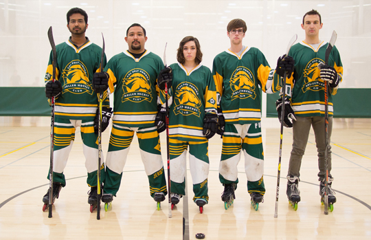 CPP Roller Hockey Club