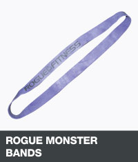 Rogue monster band