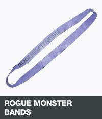 Rogue monster band