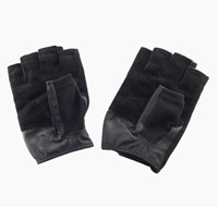 Pair of weightlifting gloves