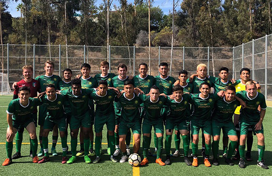 CPP Men's Soccer Club