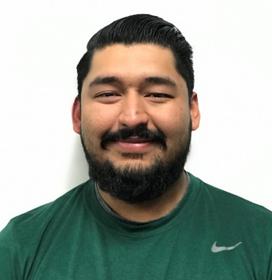 Portrait of Cesar