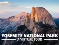 Yosemite National Park a Virtual Tour