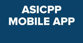 ASICPP Mobile APP